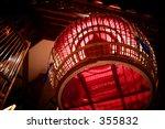 birdcage   Shutterstock . vector #355832