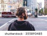 san francisco  ca   december 11 ... | Shutterstock . vector #355893485
