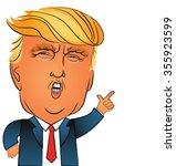 dec. 28  2015. character... | Shutterstock .eps vector #355923599