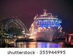 Sydney  Australia   November 7...