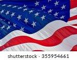 washington dc  usa   december... | Shutterstock . vector #355954661