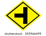 traffic means the traffic that... | Shutterstock . vector #355966499