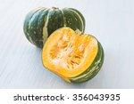 Kabocha  Is Japanese Pumpkin...