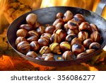 Roasting Chestnuts In A Special ...