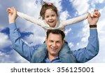 child. | Shutterstock . vector #356125001