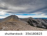 hiking views from moose... | Shutterstock . vector #356180825