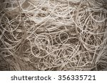 texture of the filament may... | Shutterstock . vector #356335721