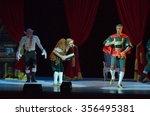 dnipropetrovsk  ukraine  ...   Shutterstock . vector #356495381