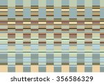 abstract colorful pattern... | Shutterstock . vector #356586329