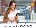 women. | Shutterstock . vector #356592671