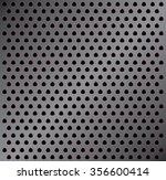 metal background.geometric... | Shutterstock .eps vector #356600414