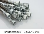 Stainless Steel Hydraulic Hose...