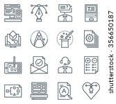 design icon set suitable for...