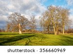 english countryside scene on a... | Shutterstock . vector #356660969