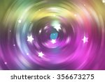 abstract multicolored... | Shutterstock . vector #356673275