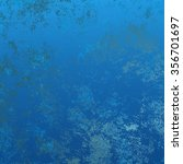 grunge abstract background | Shutterstock . vector #356701697