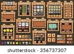 platform game user interface...