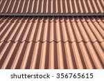 Roofing Tile Roof