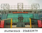 manchester  united kingdom  29... | Shutterstock . vector #356833979