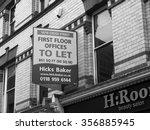 reading  cross street ...   Shutterstock . vector #356885945