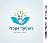 property care  home and real... | Shutterstock .eps vector #356908307