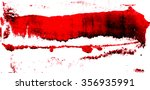 grunge background. abstract... | Shutterstock . vector #356935991