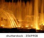 luminous fountains