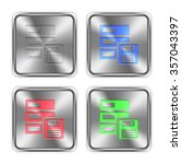 color backup icons engraved in...
