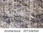 carving granite wall background. | Shutterstock . vector #357146564