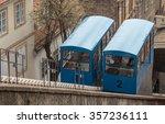 zagreb  croatia   march 21 ... | Shutterstock . vector #357236111