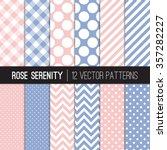 Rose Quartz And Serenity...