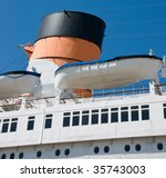 Queen Mary Details