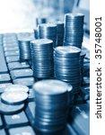 business   e commerce | Shutterstock . vector #35748001
