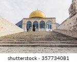Jerusalem Old Town  Israel  ...