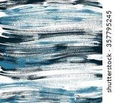 abstract art backgrounds. hand... | Shutterstock . vector #357795245