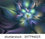 Silk Texture. Abstract Fantasy...