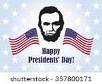Presidents' Day. Washington's...