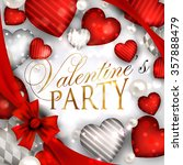 Valentine's Day Party...