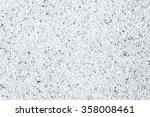 white cement  texture sandstone ... | Shutterstock . vector #358008461