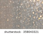 glass window  abstract  spot... | Shutterstock . vector #358043321