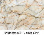 red marble texture background ... | Shutterstock . vector #358051244