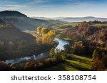 Beautiful Czech Landscape
