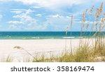 St. Pete Beach In Florida  Usa