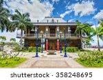 Port Louis  Mauritius  ...