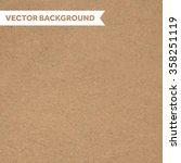 cardboard texture paper... | Shutterstock .eps vector #358251119