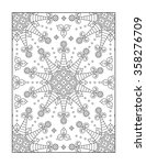 Pattern Coloring Page For...