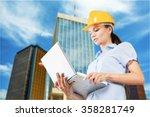 mining. | Shutterstock . vector #358281749