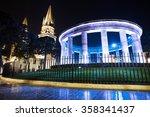 guadalajara  jalisco  mexico.   Shutterstock . vector #358341437
