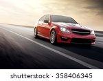 saratov  russia   august 24 ... | Shutterstock . vector #358406345