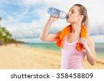 water. | Shutterstock . vector #358458809